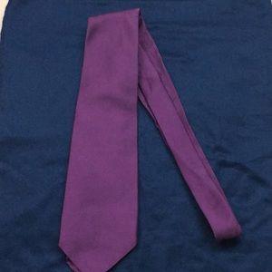 Polo University Men's Necktie